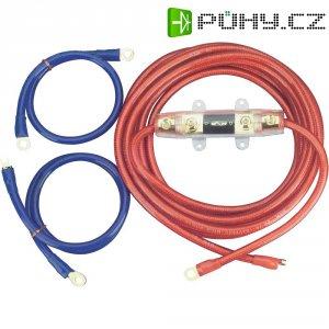 Sada kabelů Sinus Live KS, 25 mm², 5 m