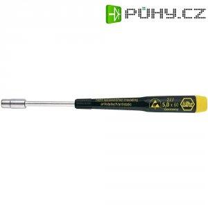 Šestihranný nástrčný klíč ESD Wiha PicoFinish 07655, 3,5 mm