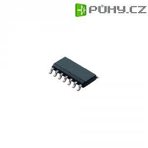 Operační zesilovač Texas Instruments TLC274CD SMD, SO 14
