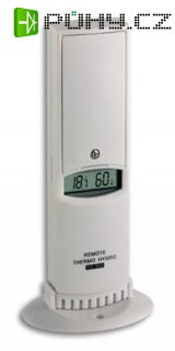 Bezdrátový senzor teploty/vlhkosti TFA