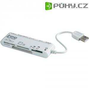 Čtečka karet 60 v 1, USB 2.0