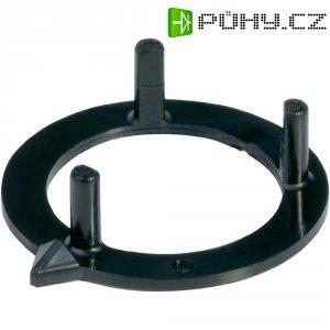 Ukazatel OKW vhodný pro knoflíky Ø 20 mm, černá