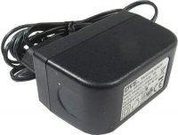 Napáječ, síťový adaptér DVE 15V/1,2A spínaný, koncovka 5,5x2,1mm