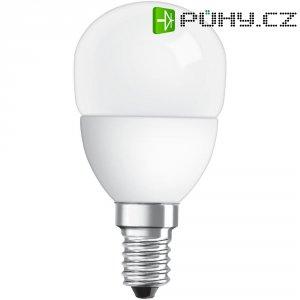 LED žárovka Osram, E14, 3,8 W, 230 V, 82 mm, stmívatelná, teplá bílá