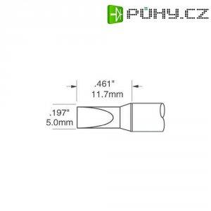 Pájecí hrot OKI by Metcal SFV-CH50, dlátový, 5,0 mm
