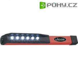 Mini LED svítilna Vigor, V1914
