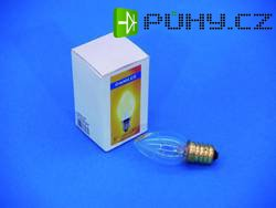 Žárovka svíčka Omnilux, E14, 12V/5W