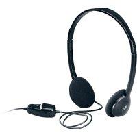 Sluchátka Logitech Dialog 220 Stereo