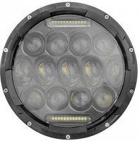 Pracovní světlo LED 10-30V/65W, combo