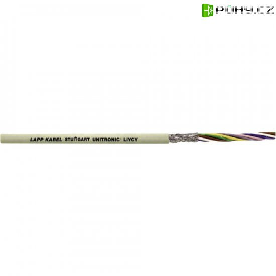 Datový kabel LappKabel UNITRONIC LIYCY, 15 x 0,34 mm² - Kliknutím na obrázek zavřete