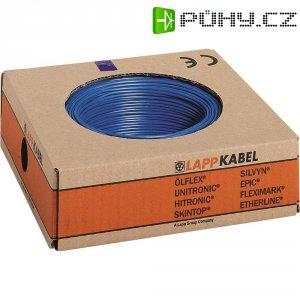 Instalační kabel Multinorm 0,5 mm² - tmavomodrá