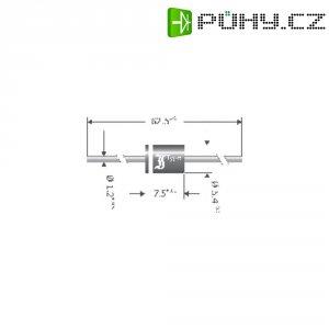 Schottkyho usměrňovací dioda S