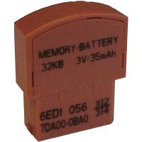 Paměťový modul Siemens LOGO! Memory/BatteryCard 6ED1056-7DA00-0BA0
