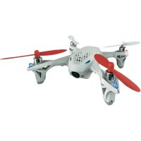 RC model Quadrocopter Hubsan X4 FPV, kamera, RtF