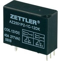 Výkonové relé AZ2501P2-1C-12DK