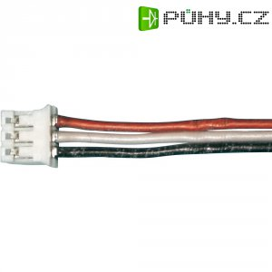 Napájecí kabel 3-pólový Modelcraft, PH zásuvka