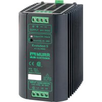 Zdroj na DIN lištu Murr Elektronik Evolution 85004, 40 A, 24 V/DC