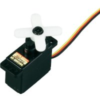 Mini servo digitální Hitec HS-5065MG, JR konektor
