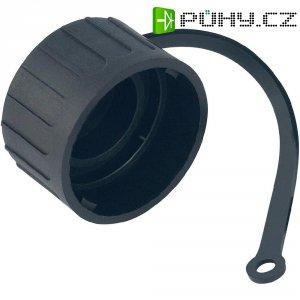 Víčka pro kabelové zástrčky série eco/mate Amphenol C016 00U000 010 12