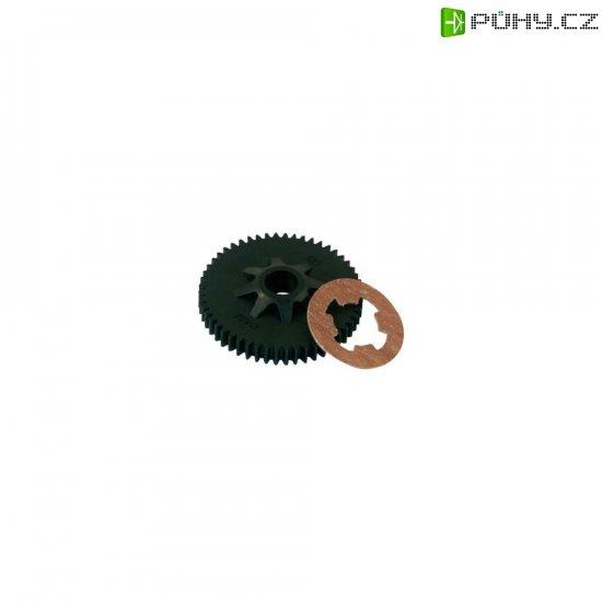 Hlavní ozubené kolo HPI Racing, 52 zubů, pro 1M/Savage (H76942) - Kliknutím na obrázek zavřete