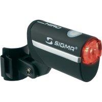 Sada světel pro jízdní kola Sigma PAVA a HIRO