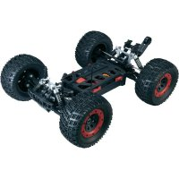 RC model Brushless Monster truck Thunder Tiger MT4 G3,1:8, 4WD, RtR 2.4 GHz