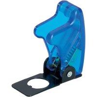 Ochranný klobouček SCI R17-10, R17-10B TRANSPARENT BLUE, modrá