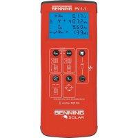 VDE tester Benning PV 1-1, 050421