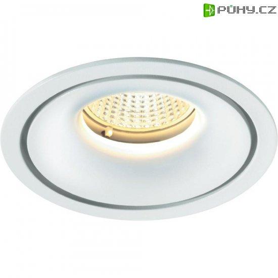 Vestavné LED osvětlení Sygonix Round Enna 12593Y, 10 W - Kliknutím na obrázek zavřete