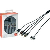 Kabel pro Samsung 30 pin. /USB/3x cinch