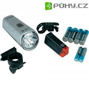 Sada LED osvětlení 10/20 Lux