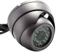 Kamera color CCD JK-910CPD, objektiv 2,8mm