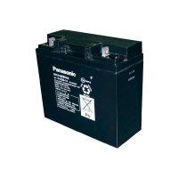 Olověný akumulátor, 12 V/22 Ah, Panasonic LC-XC1222P