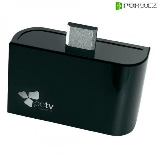 USB DVB-Ttuner pro Android smartphone PCTV AndroiDTV 78e - Kliknutím na obrázek zavřete