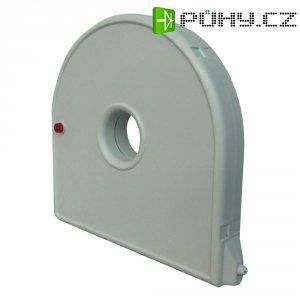 Náplně do 3D tiskárny CUBE 380155, PLA, stříbrná