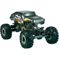 RC model EP Rock Crawler Reely, 1:10, 4WD, RtR 2.4 GHz