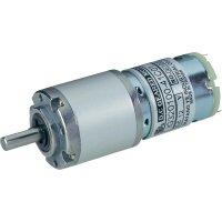 Motor s převodem Modelcraft IG320100-41C01, 12 V, 100:1