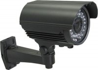 Kamera HD-SDI 720P YC-35RHP, objektiv 2,8-12mm. BLiká, neostří.