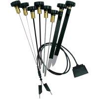 Hloubkové elektrody pro měření vlhkosti Laserliner DampExtension