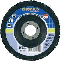 Rounový kotouč Rhodius SVS 303150, Ø 115 mm