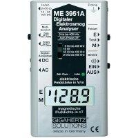 NF analyzátor elektrosmogu Gigahertz ME3951A, 5 Hz - 400kHz