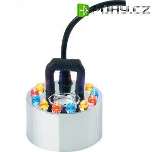 Mini výrobník mlhy s 12 LED, DH-24B