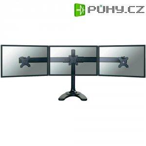 """Stolní držák na 3 monitory, 25,4 - 69 cm (10\"""" - 27\"""") NewStar FPMA-D700DD3, černý"""