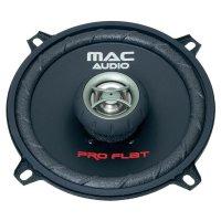 Koaxiální reproduktory MacAudio ProFlat 13.2, 130 mm, 220 W