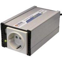 Měnič napětí Profi Power TITAN, 200 W, 12 V/DC/230 V/AC