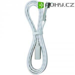 Clip konektor k LED pásku YourLED ECO, sada 2 ks, bílá (70216)