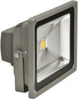 Reflektor vana LED 50W,85-265V,bílá, IP65, vadný čip nebo driver