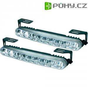 LED světla pro denní svícení Devil Eyes, 610791, 18 LED