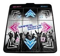 Taneční podložka (koberec) WAVE soft PC