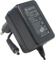 Napáječ, síťový adaptér ASW0358 12V/0,6A spínaný, koncovka 3,5x1,1mm